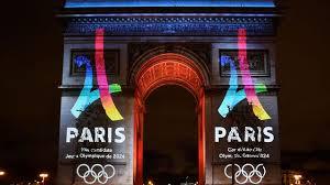 JO 2024 Paris